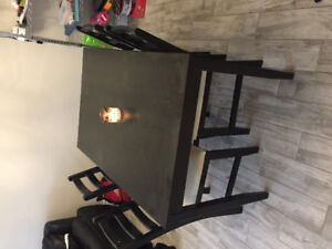 Modern Kitchen Table for Sale