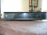 Motorola HD Tuner DVR