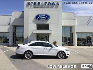 2016 Ford Taurus LIMITED AWD LEATHER/MOONR   - Leather Seats -