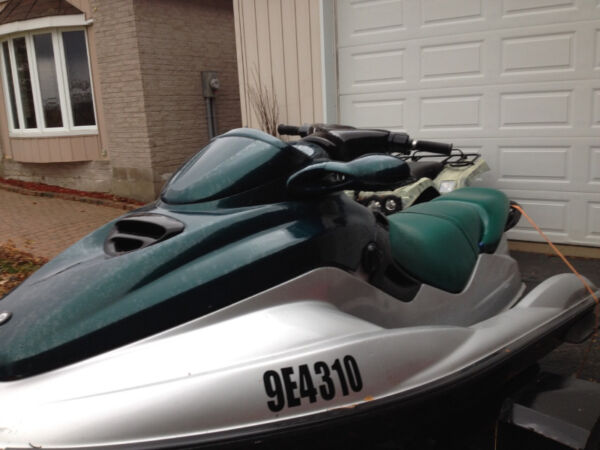 Used 1996 Sea Doo/BRP Gtx