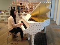 Piano & Keyboard classes