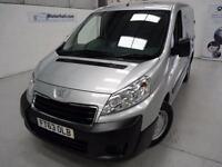 Peugeot Expert HDI L1H1 PROFESSIONAL + JUST SERVICED + EW/AC/BT