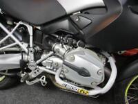 BMW R1200GS ABS FULL LUGGAGE CHEAP ADVENTURE