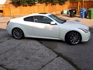 2008 G37s Trade for ?
