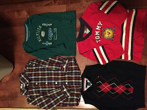 Tommy Hilfiger lot size 18 mths Kitchener / Waterloo Kitchener Area image 3
