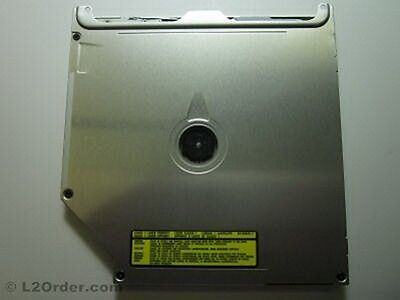 Dvd Rom Apple Laptops (NEW DVDROM Superdrive 678-0592D 678-0592F 678-1451C 678-0611C c/w Apple Laptop )