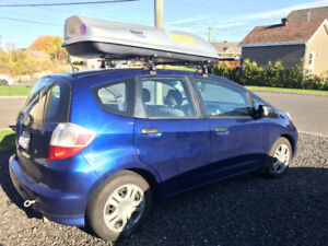 2011 Honda Fit DX-A Berline