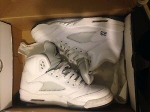 Jordan Retro 5 | size 6 youth
