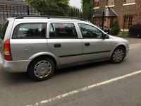 Vauxhall Astra 1.6 petrol estate
