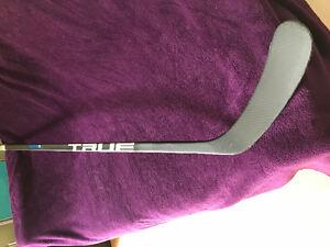 Bâton de hockey True xcore 9