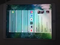 iPad 10.5 rose gold excellent condition