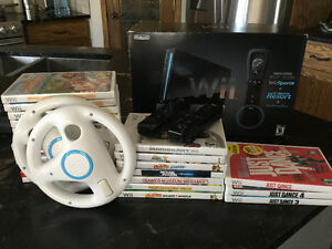 Ultimate Wii Package