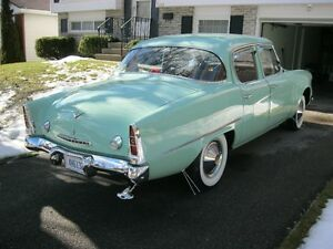1953 STUDEBAKER 6 CYL PARTS ONLY for sale