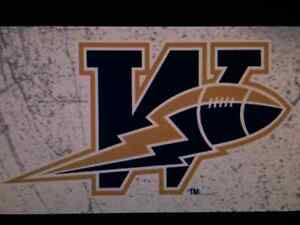 Two blue bombers vs Toronto sept 17 tickets