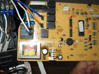 Looking for this heat pump control board