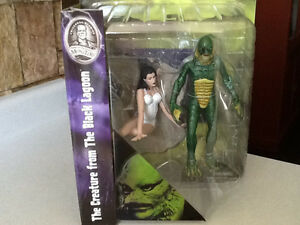 UNIVERSAL STUDIOS MONSTERS - CREATURE FROM BLACK LAGOON London Ontario image 1