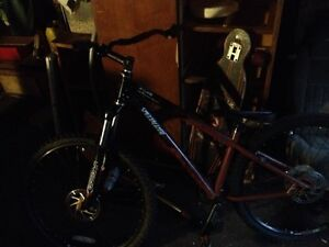Trade my dirt jumper for an rc  Peterborough Peterborough Area image 1
