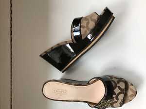 Shoes Glorious Shoes: Coach and Guess!