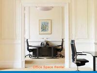 Central London * Office Rental * PONT STREET-SW1X