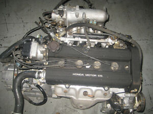 JDM HONDA ACRUA INTEGRA 1.8L B18B GS/LS/RS OBD2 DOHC ENGINE & AT