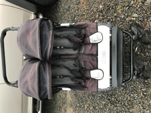 Double Mountain Buggy Stroller