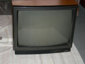 2 TV's 25inch