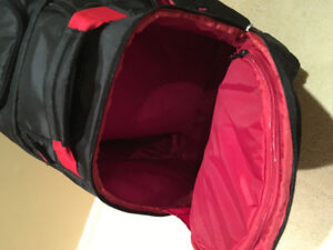 Samsonite backpack. Cambridge Kitchener Area image 2
