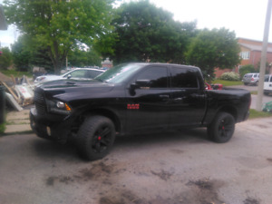 2014 Dodge Ram 1500 Sport reduced $22000 firm