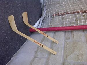 Mini Sticks