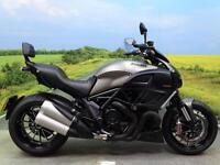 Ducati Diavel Strada 2014 *Low mileage A1 example!