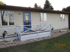 cottage near Grand Bend, weekly rental in summer months