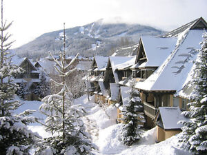 Townhome in Whistler, Free Parking & Wifi