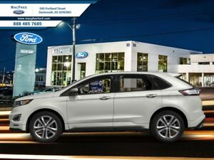 2017 Ford Edge Sport  - Navigation - Cooled Seats