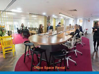 Co-Working * Mayfair Place - London - W1J * Shared Offices WorkSpace - West End - Central London