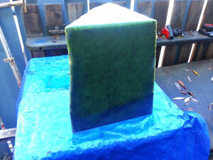 52 AWESOME POUNDS OF BC's Finest Polar Rough Nephrite Jade