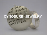 Jewelry Making - Silver Ring & Pendant Workshop