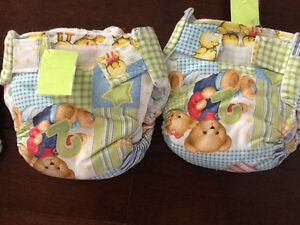5 Super cute cloth diapers for photos Kingston Kingston Area image 2