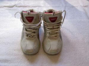 Kid's Sneakers - 3 Pair