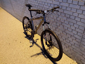 Rockymountain,MARZOCCHI,like b new,Hydraulick brake,EXCELLENT Kitchener / Waterloo Kitchener Area image 3
