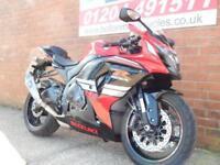 SUZUKI GSXR1000AL6 ANNIVERSARY EDITION MOTORCYCLE