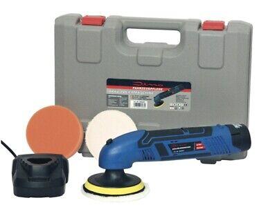 Raid Dino Batería - Pulidora (640241) Para Herramientas Eléctricas