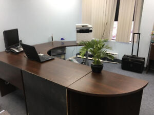 Office Closing Sale! Furniture, Electronics and More