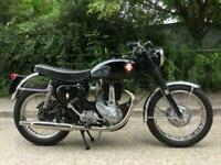 1952 BSA B31 350cc (NOW SOLD) CLASSIC MOTORCYCLE' BUT SIMILAR BIKES REQUIRED