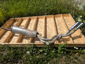 F150 exhaust - from 2010 5.4L $150obo