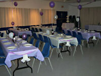 Quesnel Elks Hall Rentals