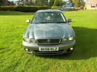 2008 Jaguar X-Type 2.2d Sovereign 2009MY 4dr Auto SALOON Diesel Automatic