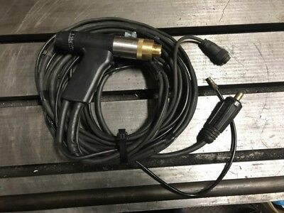 Hbs Stud Gun Capacitor Discharge Cd Hbs- Arc 800