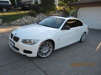 2011 BMW 3-Series 335IS Coupe (2 door) PRIVATE SALE
