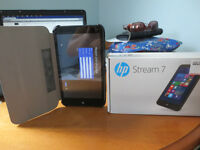 HP Stream 7 Windows 8.1 Tablet