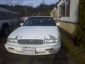 1996 Buick Regal Other Prince George British Columbia image 2